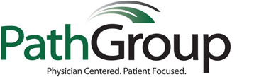 PathGroup - Physician Centered, Patient Focused.