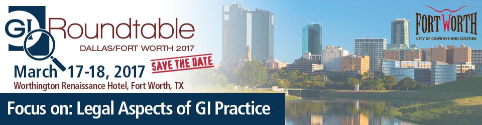 GI Roundtable 2017